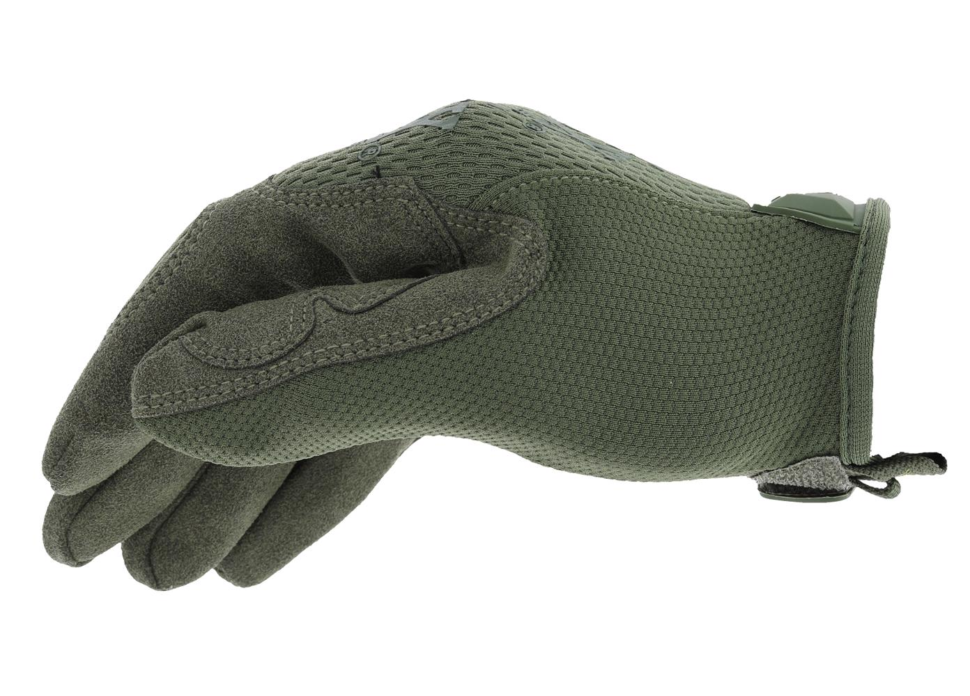 Rukavice Original olive drab, Mechanix