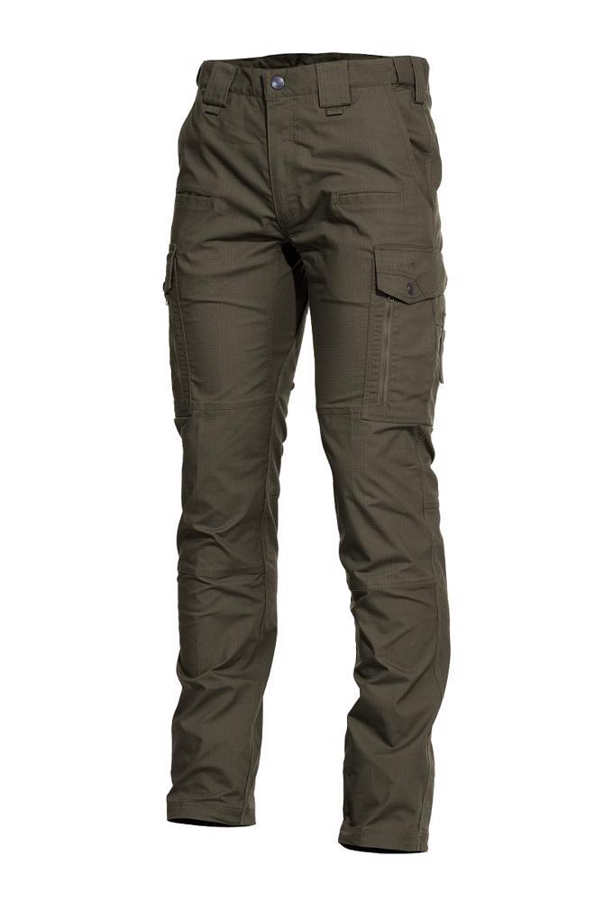 e923796a9853 Nohavice Ranger 2.0 Teflon™ ranger-zelené